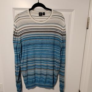 Boss light weight sweater